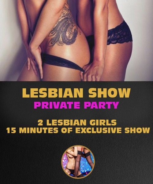 Lesbian Show Private Party in Riga by www.rigastagpartyweekend.com