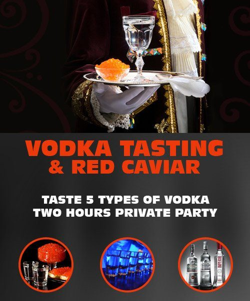 Стриптиз russian vodka