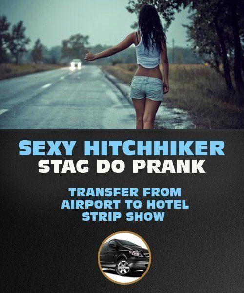 How To Do A Sexy Striptease