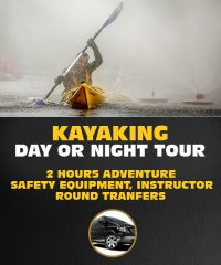 Kayaking Tour In Riga | Stag Do And Hen Activities