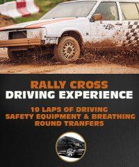 Riga Rally Cross Experience | Racing Activity Days