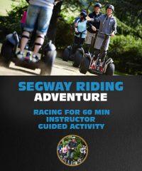 Segway Ride | Adventure Weekends In Riga