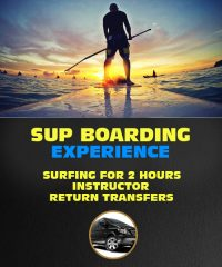Sup Boarding In Riga | Stag And Hen Experience