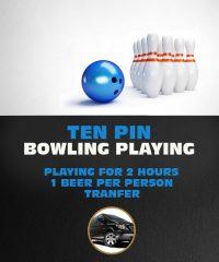 Ten Pin Bowling Riga | Riga Latvia Party