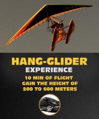 Hang Glider Riga, Riga Activities